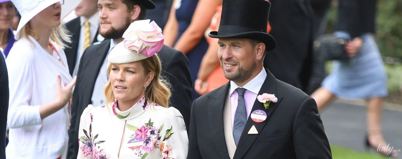 Букингемский дворец сделал заявление: новые подробности развода внука королевы Елизаветы II