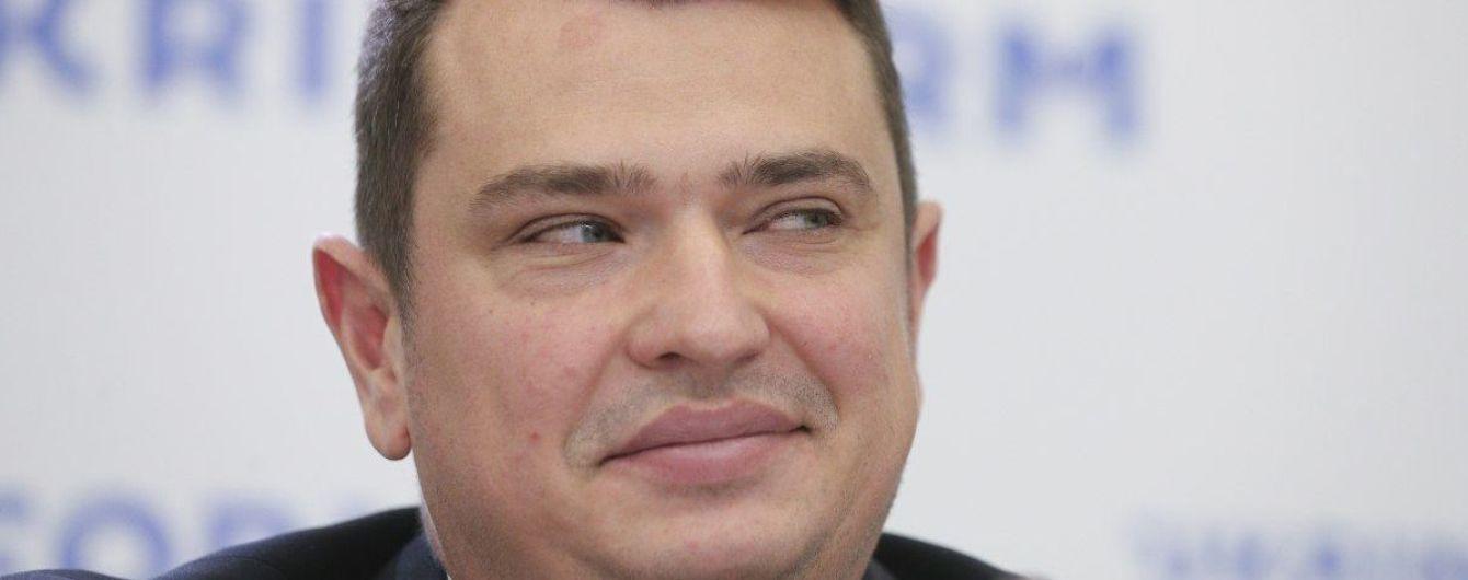 Зеленский пообещал послам G7 оставить Сытника директором НАБУ