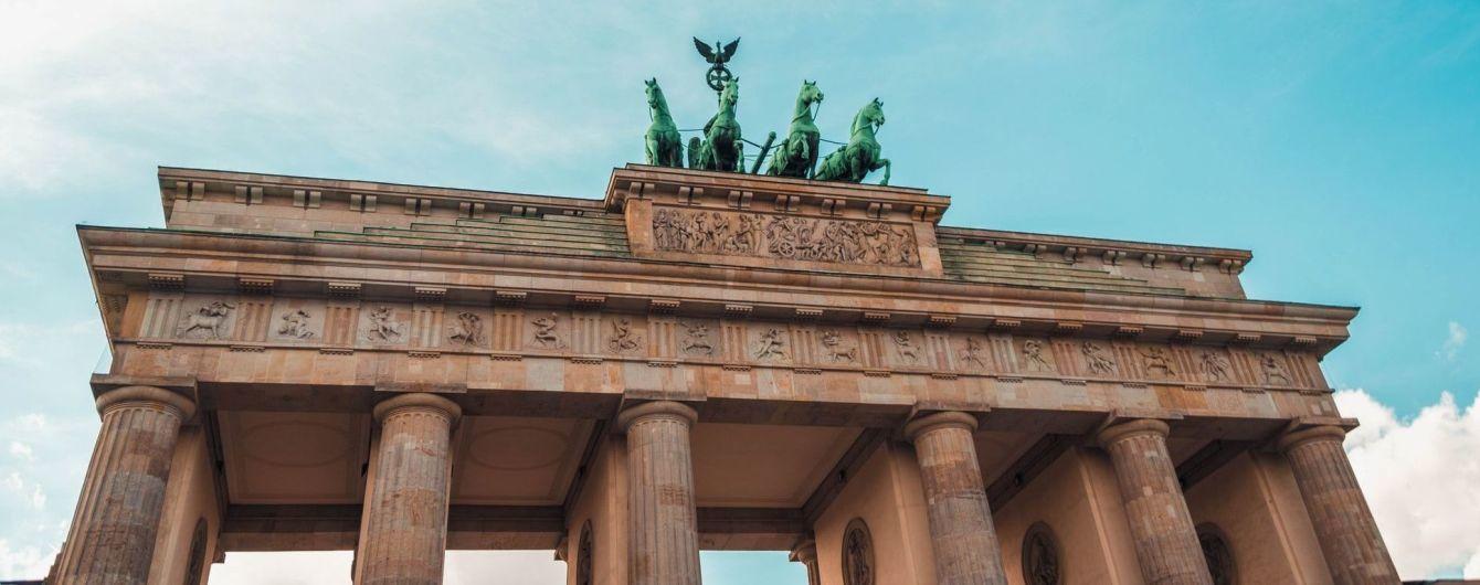 Windrose відкриє рейси з Дніпра до Берліна