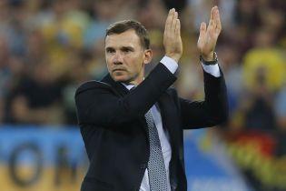 Шевченко вошел в топ-10 тренеров планеты по итогам 2019 года