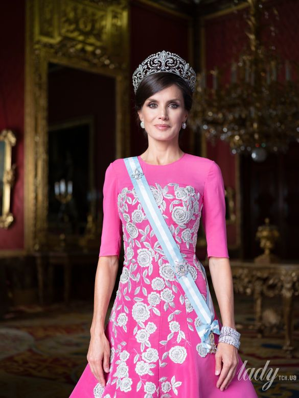 Испанская королевская семья_4