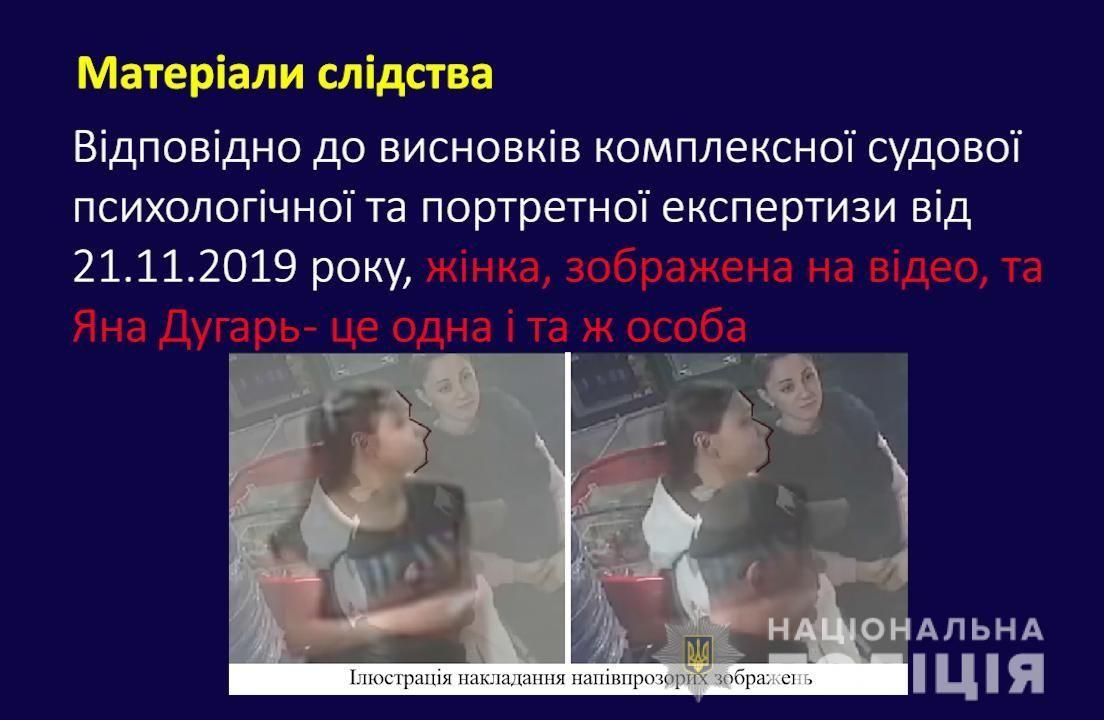 слідство у справі Дугарь_1