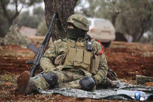 Бойові дії Росії та Туреччини у сирійському Ідлібі: текстовий онлайн