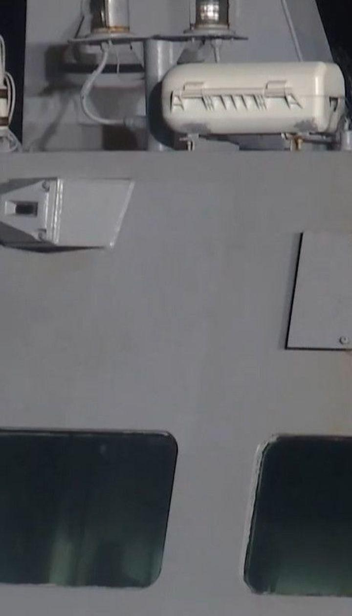 Повернуті Росією військові кораблі до літа вийдуть у море – Воронченко