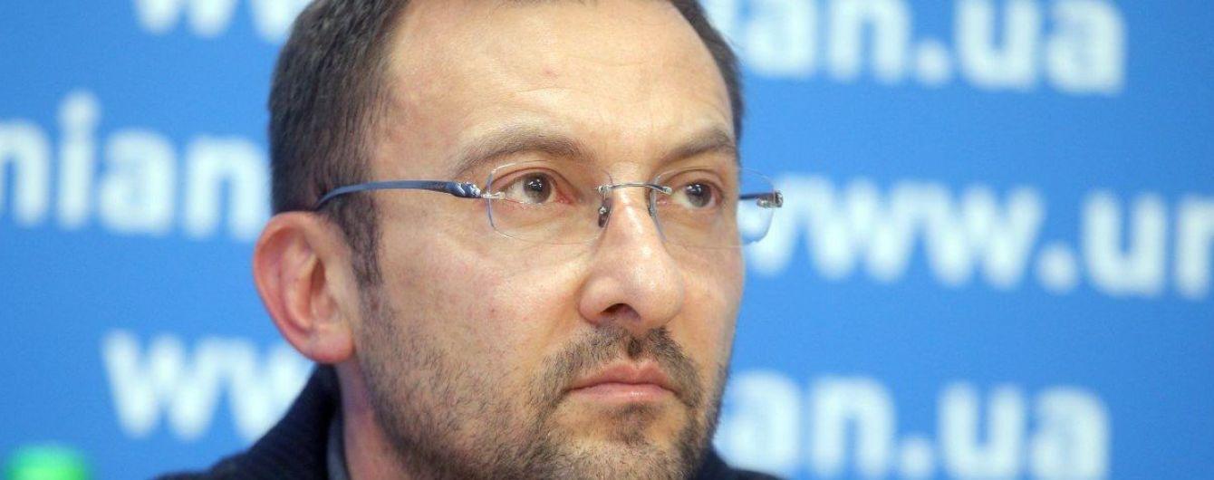 Депутат Соболев, у которого убили 3-летнего сына, рассказал о подготовке нового покушения и обратился к Зеленскому