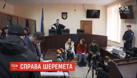 На судебное заседание не доставили Андрея Антоненко, которого подозревают в деле об убийстве Шеремета