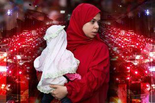 Египет под демографическим давлением