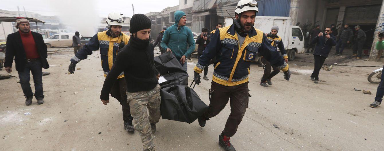 """""""Прощайтеся з життям"""": посол РФ в Туреччині заявив про погрози через загострення ситуації в Сирії"""