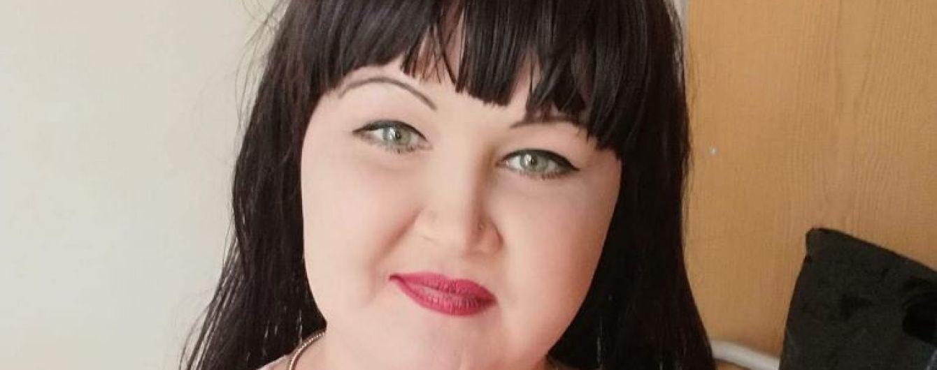 Допомоги в подоланні раку просить Тетяна