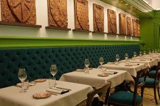 В Лос-Анджелесе откроют ресторан Gucci