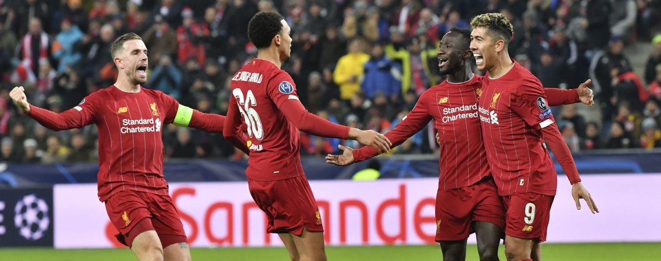 Лига чемпионов возвращается: что нужно знать об 1/8 финала