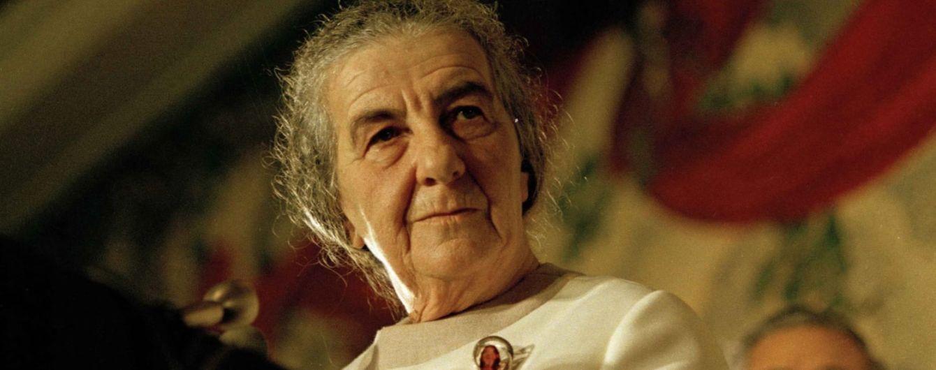 """В українському перекладі вийде біографічний роман """"Ґолда"""" Елінор Баркетт"""