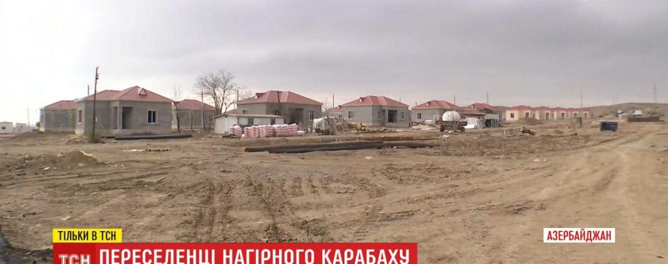 Для переселенцев из Нагорного Карабаха строят поселения: не боятся ли люди жить рядом с войной