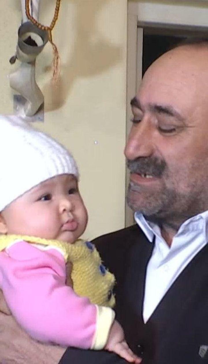 Для вынужденных переселенцев из Нагорного Карабаха массово строят жилье в Азербайджане