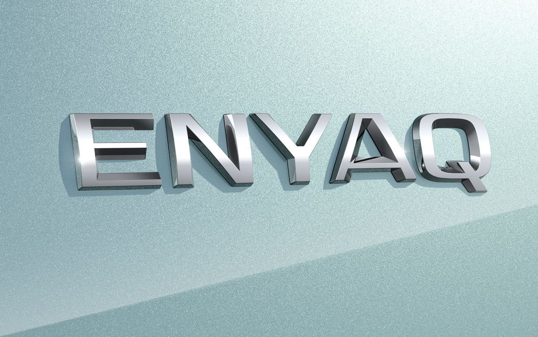 Enyaq