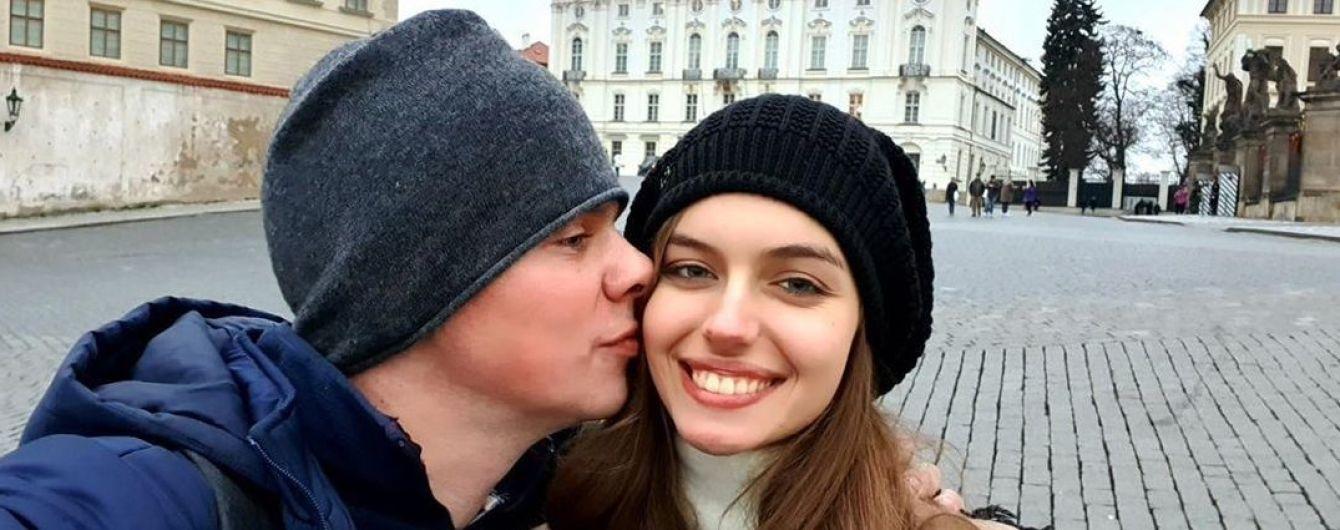 Дмитрий Комаров признался, ревнует ли он свою жену