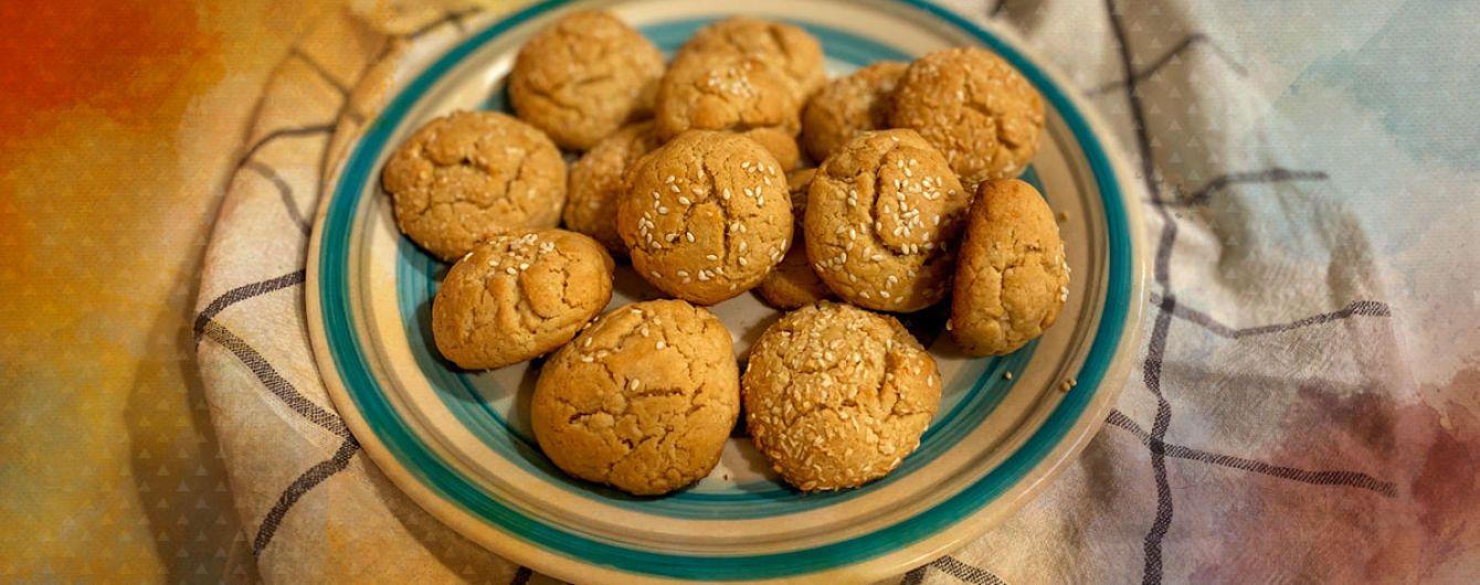 Готуємо медове печиво до Саватія Бджоляра
