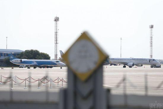 Українців, які застрягли в Афінах, повернуть найближчим часом – посольство