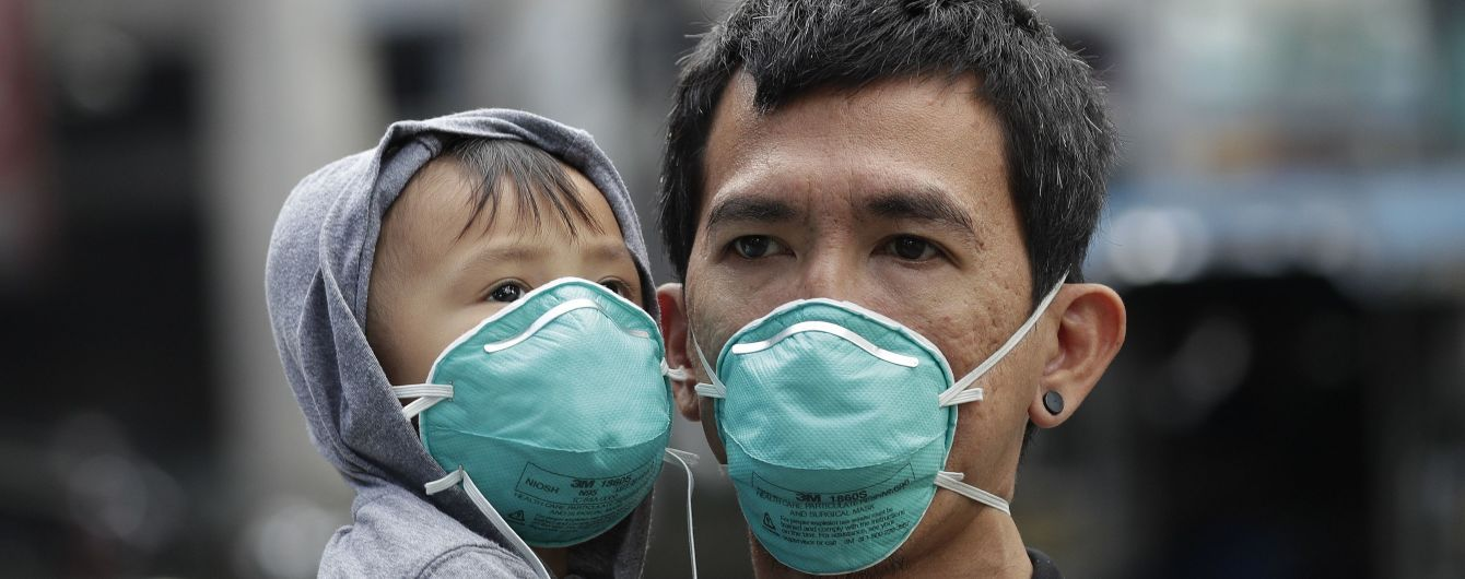 За останню добу у світі зафіксували стрибок заражень на коронавірус