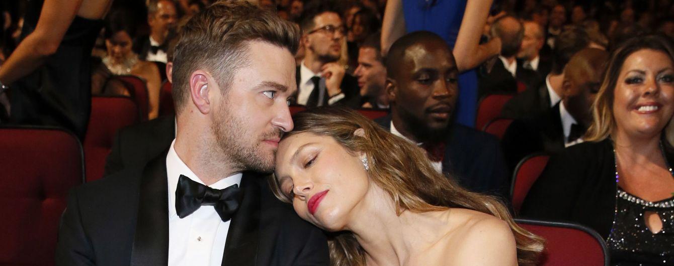 """Джастін Тімберлейк після """"зради"""" продовжує доводити дружині своє кохання"""