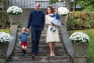 Уильям и Кейт: романтическая история любви королевской пары