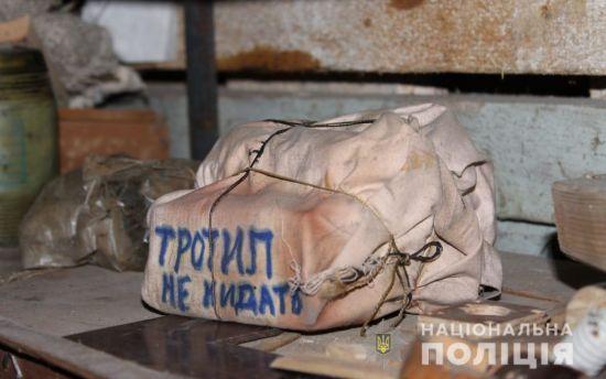 У Білій Церкві у підвалі багатоповерхівки знайшли тротил: мешканців евакуювали