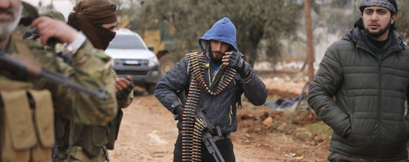 У Сирії прогримів потужний вибух: є постраждалі