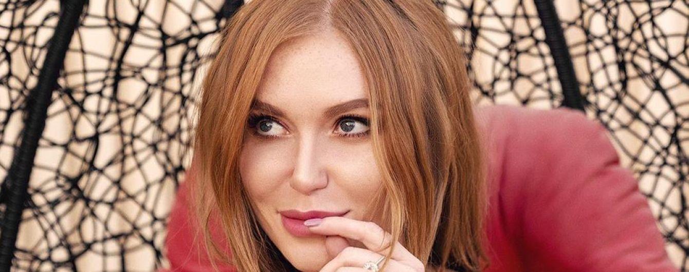 Слава Каминская закрутила роман с симпатичным брюнетом – СМИ