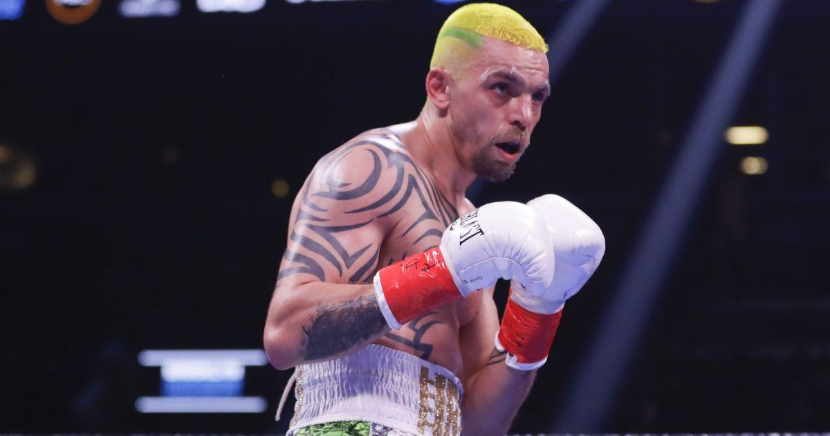 """""""Плювок в обличчя всьому боксу"""": Редкач назвав травму Ломаченка клоунадою"""
