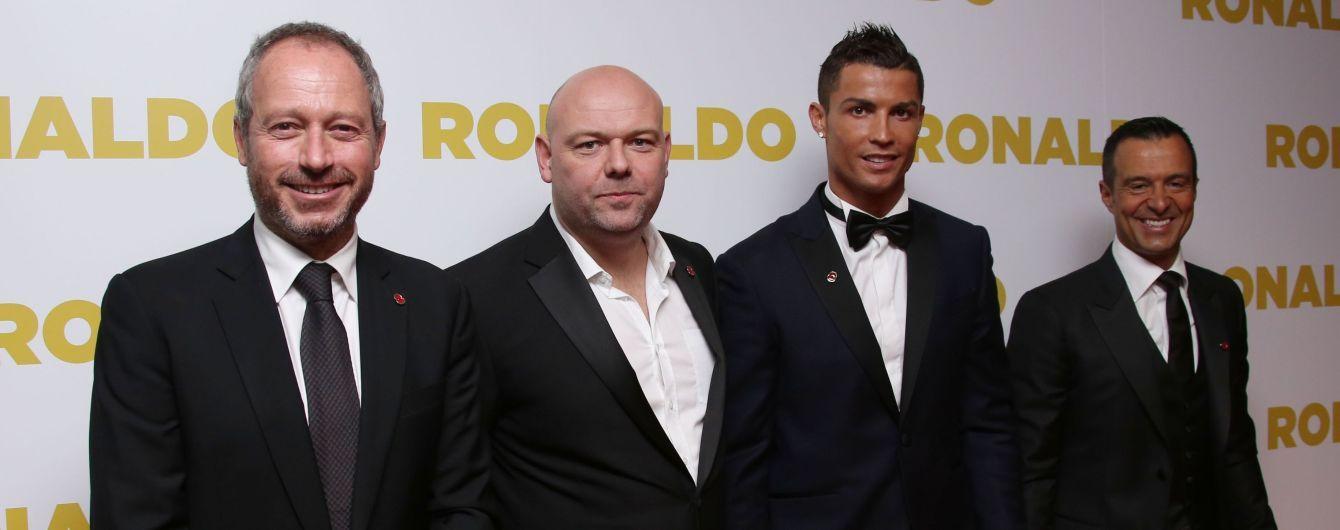 """Футбольные агенты могут устроить """"войну"""" с ФИФА"""