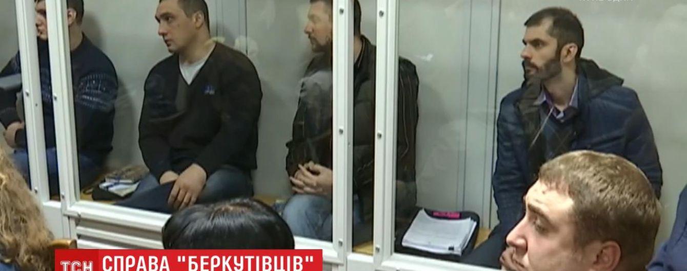 В Офісі генпрокурора пояснили, чому заочно неможливо засудити ексберкутівців