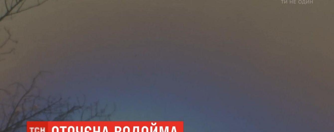 В озере на столичной Оболоне обнаружили нефтепродукты и мазут: кто виноват и как предупредить катастрофу