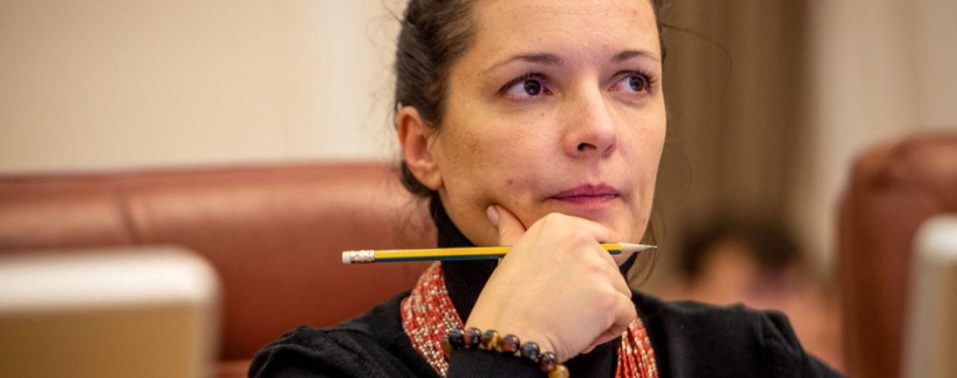 Скалецька розповіла про умови та терміни повернення українців із охопленого коронавірусом Китаю