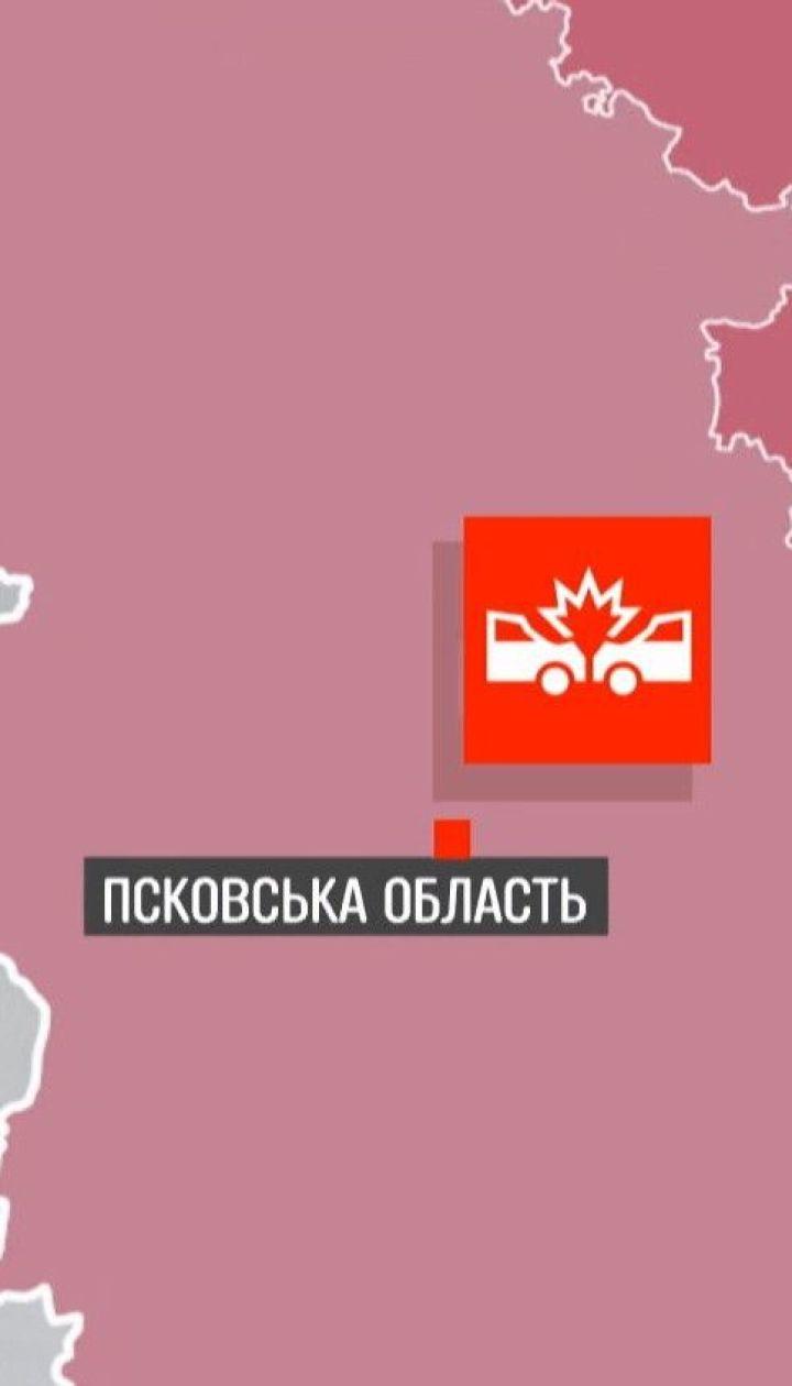 Українців, що загинули в аварії в Росії, вже восьмеро