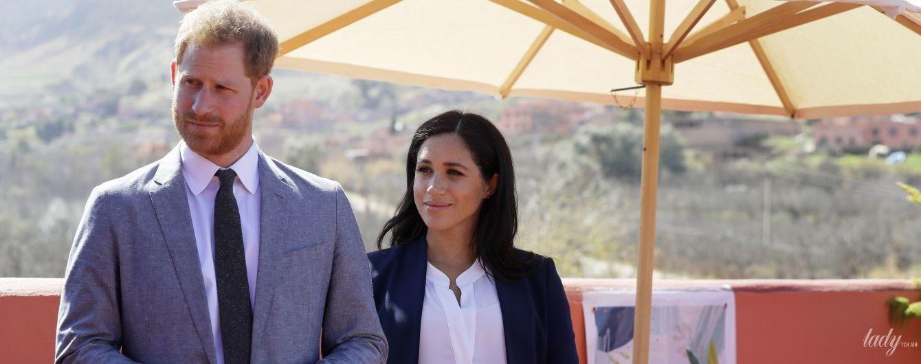 Весілля принцеси Беатріс: якою буде роль герцогині Сассекської та принца Гаррі