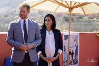 Свадьба принцессы Беатрис: каковой будет роль герцогини Сассекской и принца Гарри
