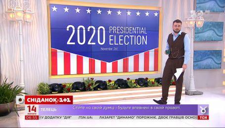 """""""Переобрання Трампа"""": чого чекати від виборів у США 2020 року"""