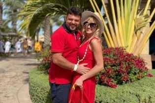 Счастливы вместе: Ирина Федишин трогательно призналась в любви мужу