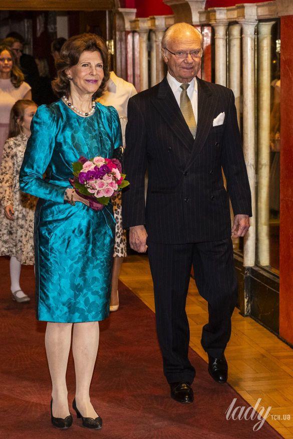 Шведская королевская семья_1
