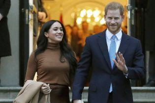 Принц Гарри и Меган уволили всех сотрудников своего офиса в Лондоне