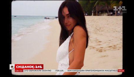 Романтично, відверто та яскраво – Олександр Пономарьов презентував кліп до Дня закоханих