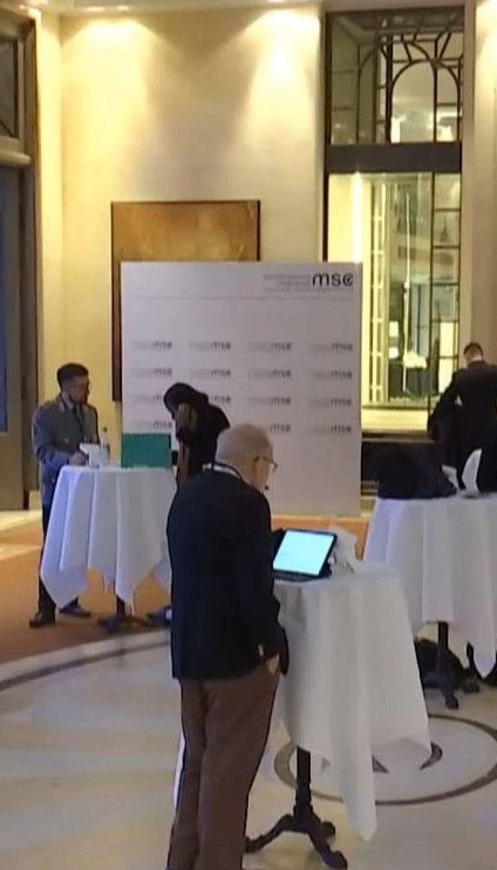 Зеленський вперше візьме участь у Мюнхенській конференції з безпеки