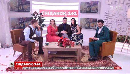 """Хореограф Макс Леонов поділився враженнями від участі в """"Танцях з зірками"""""""
