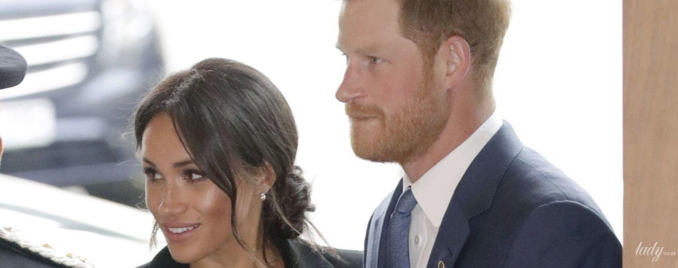 Повертаються до Британії: герцог і герцогиня Сассекські виконають прохання королеви Єлизавети II