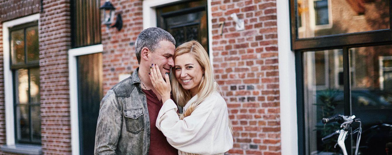 Подружжя Мірзоян-Матвієнко випустили романтичний фільм про свої стосунки