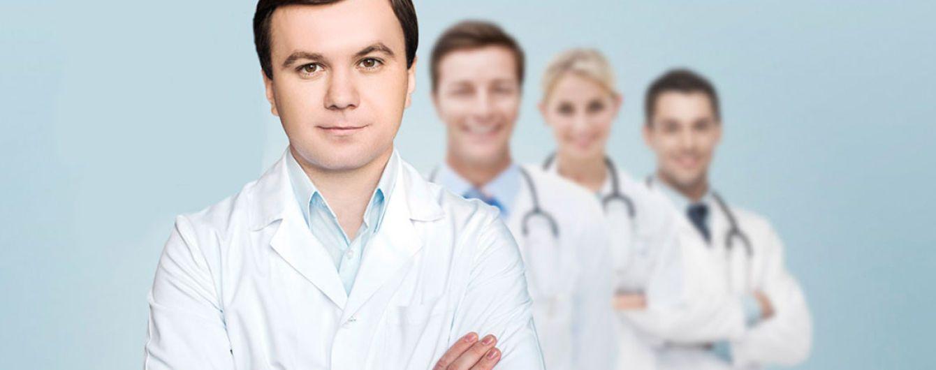 Доктор Максим Іванчук розповів про реабілітацію пацієнтів після операцій