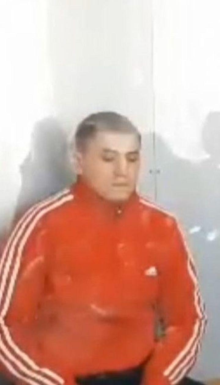 Полтавский суд избирает меру пресечения патрульному, который тяжело ранил мужчину в Харькове