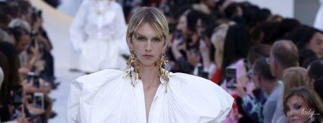 Платье-парашют: тенденции моды сезона весна-лето 2020