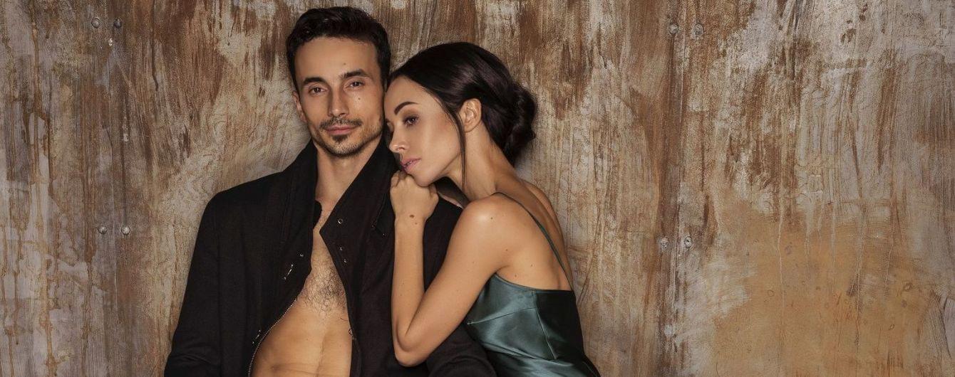 Екатерина Кухар показала милое фото с мужем и рассказала, какой он ей сделал сюрприз