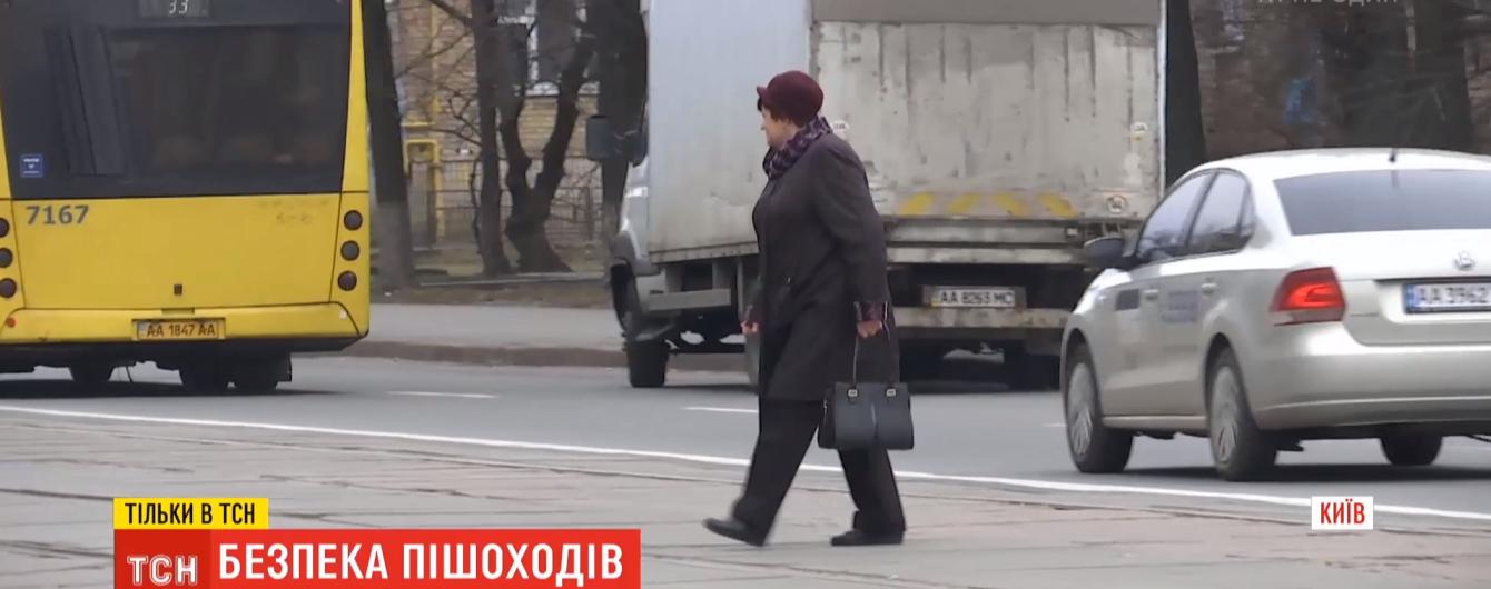 Жодного загиблого пішохода під час ДТП у Фінляндії та 1,2 тисяч в Україні: як це вдається балтійській країні